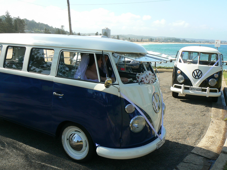 kombi-wedding-hire