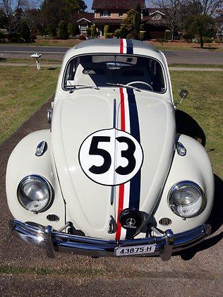 Herbie-Australia